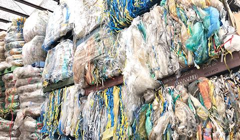 永興産業|広島・岡山|プラスチックリサイクル